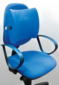 Ортопедическая подушка для спины К-3