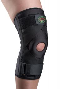 Бандаж для сильної фіксації коліна і перехресних зв'язок К-1ПС