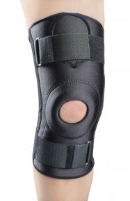 Бандаж для сильной фиксации колена К-1ТМ (цена зависит от размера)