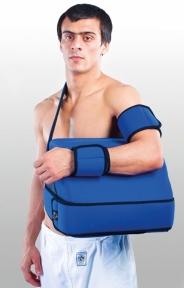 Бандаж для плечевого сустава и руки с отводящей подушкой РП-6У-45°
